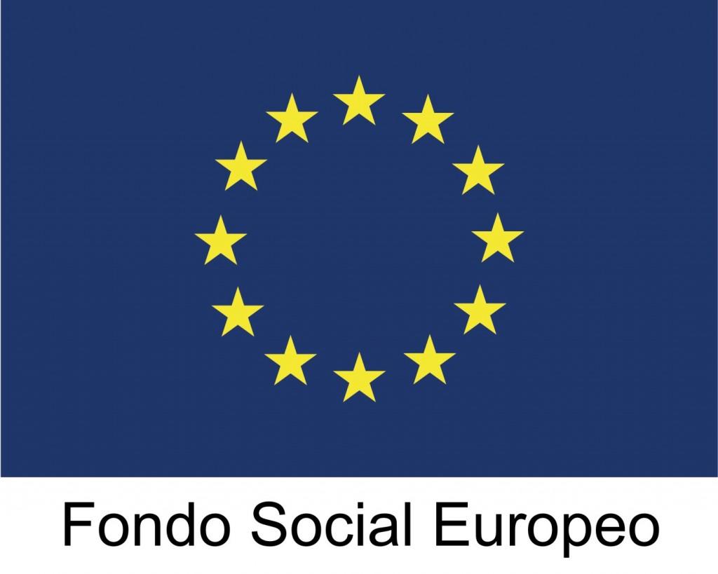 Imagen Fondo Social Europeo