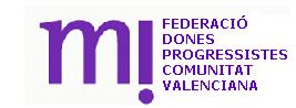 Logo Federación Mujeres Progresistas