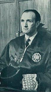 Biografía José María Haro