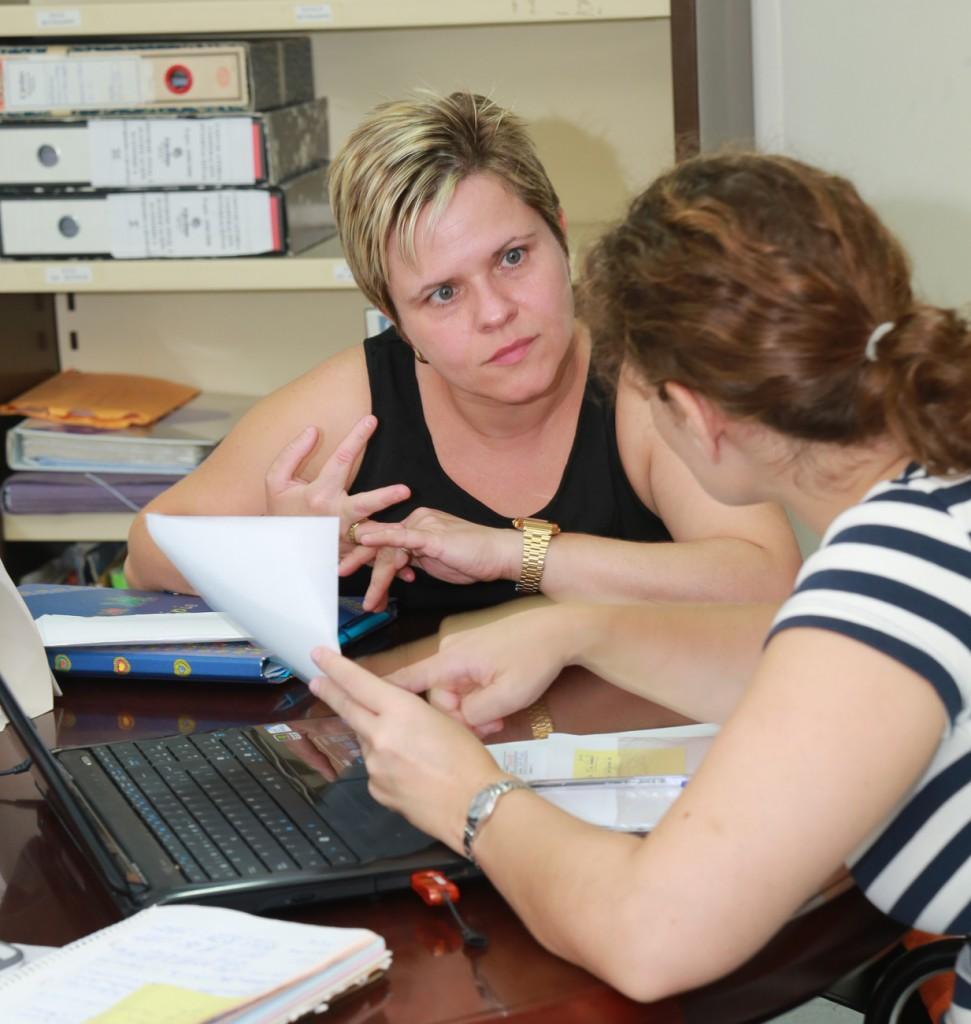 Fundación INTRA Programa de Orientación Sociolaboral