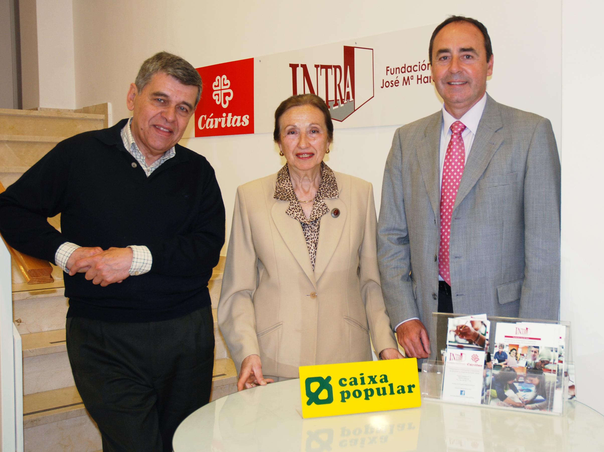 Acuerdo Caixa Popular