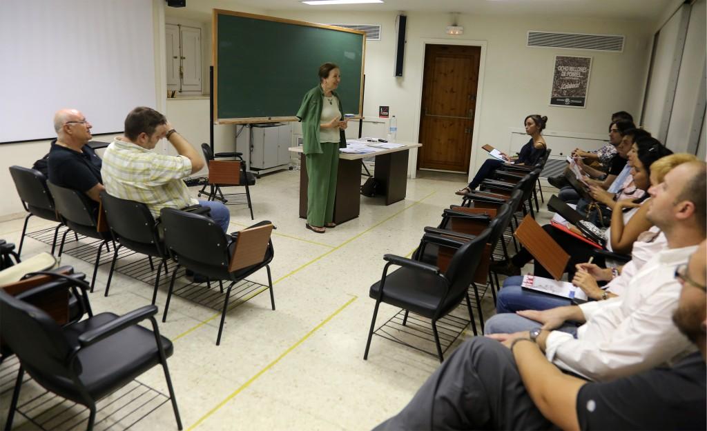Proyecto Universidad y Empresa Social