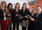 Bankia Red Solidaria elige los proyectos Mare y Promodona de la Fundación José María Haro – INTRA y colabora con 9.400 €